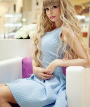 Angelica Kenova