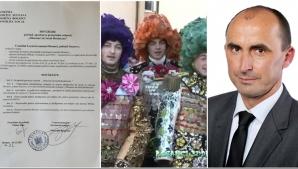 Un primar din Suceava a anulat Crăciunul, Anul Nou și Boboteaza în localitate