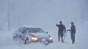 Vremea în Capitală: ce ne așteaptă în acest weekend