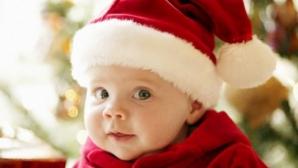 Ce se spune despre copiii concepuţi de Crăciun. Sigur nu ştiai asta până acum!