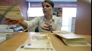Salarii compensatorii pentru angajații din bănci