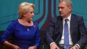 Întâlnire de taină la sediul PSD. Dăncilă, Teodorovici şi Vâlcov, ŞEDINŢĂ DECISIVĂ cu Dragnea