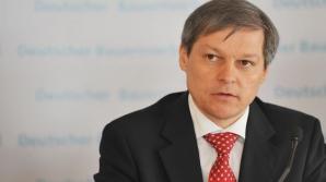 Cioloş a schimbat partidul, intră în scenă PLUS, iese Mişcarea Pentru România