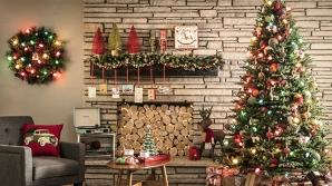 De ce nu e bine să dormi în camera în care se află bradul de Crăciun