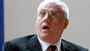 Tribunalul Bucureşti amână pentru a şasea oară pronunţarea în dosarul lui Dumitru Dragomir