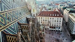 Ameninţare cu bombă la Viena: Catedrala Sfântul Ştefan, evacuată