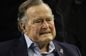 George HW Bush a murit