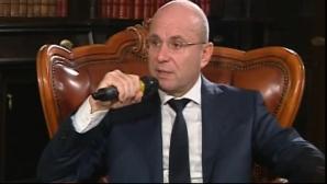 Cozmin Gușă, despre alegerile din 2019