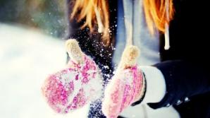 Iarna mai aşteaptă. Vremea, în uşoară încălzire. Când revin ninsorile. Prognoza meteo 3-16 decembrie