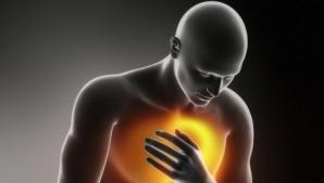 5 reguli de AUR pentru prevenirea bolilor cardio-vasculare și a infarctului