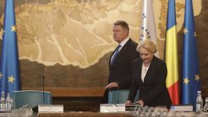 Iohannis iese la atac: NU va fi niciun fel de pace cu Guvernul. Relaţia cu PSD e la un minim istoric / Foto: Inquam Photos / Octav Ganea