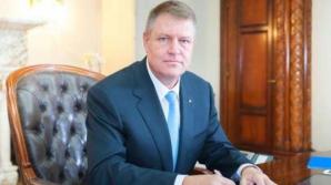 Klaus Iohannis atac dur la Guvernul Dăncilă: Aruncă economia în haos