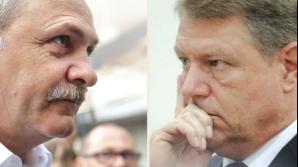 Iohannis nu se grăbește cu referendumul pe justiție