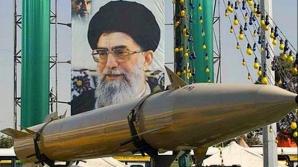 Criza iraniană