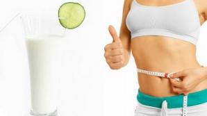 Dieta cu kefir: taie pofta de mâncare, te scapă de diabet şi de bolile cardiovasculare