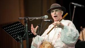 Reacţia lui Grigore Leşe după criza de nervi din timpul unui concert