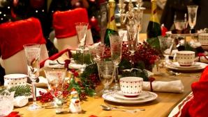 Ce să faci ca să nu te îngrași de Crăciun și de Revelion