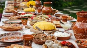 Aveţi grijă ce mâncaţi! Care sunt otrăvurile din bucatele de pe masa de Crăciun