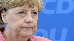 Angelei Merkel, schimbată din funcţie. Ce se va întâmpla în Germania