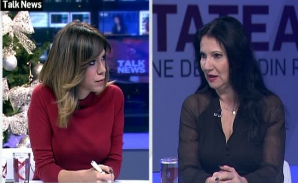Sorina Pintea, la Realitatea TV