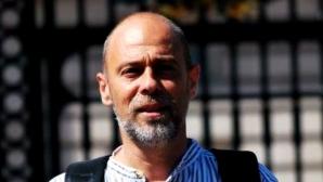 Doliu în presa românească: Un cunoscut jurnalist a murit la doar 51 de ani