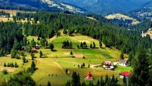 Munții Apuseni, incluși de CNN în top 17 cele mai frumoase destinații turistice din Europa