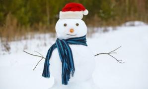 Prognoza meteo pentru Crăciun şi Revelion