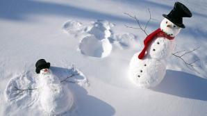 Vremea extremelor. Surprize uriașe, la început de an. Prognoza meteo până pe 13 ianuarie