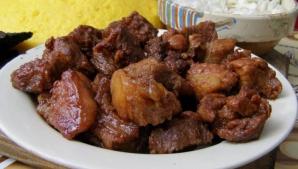POMANA PORCULUI reţetă. Aşa prepari cea mai delicioasă pomană a porcului!