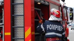 Gest disperat la Galaţi: o femeie s-a aruncat în foc ca să-şi salveze fratele imobilizat la pat