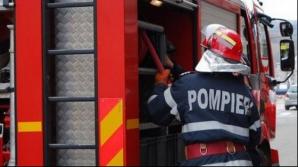 Cinci persoane au ajuns la spital din cauza mirosului de gaz emanat la un bloc