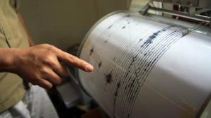 Cutremur în România. Seismul s-a produs la mică adâncime