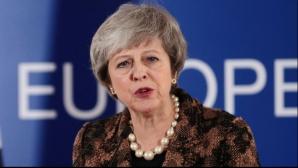 Consilieri ai Theresei May pregătesc un nou referendum privind apartenenţa Marii Britanii la UE