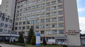 Tragedie la Iaşi: Copil de 11 luni, în stare gravă la spital după ce a fost ars