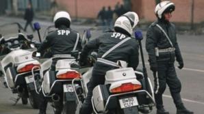 Ofițer SPP