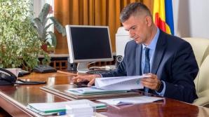 Deputatul PSD Valeriu Steriu propune scutirea jurnaliştilor de la plata impozitului pe venit