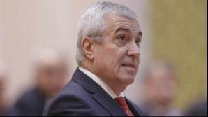 """Tăriceanu, """"polițistul bun"""" din coaliția de guvernare"""