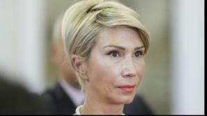 "Raluca Turcan: ""Liviu Dragnea e out. Majoritatea a decis"""
