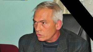 Doliu în România de Crăciun: Un cunoscut primar a murit