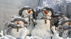Cum va fi vremea de Crăciun