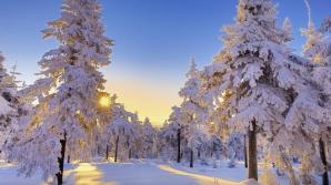 Prognoza meteo 17 decembrie - 14 ianuarie. Vremea de Crăciun. Surpriză majoră la început de an