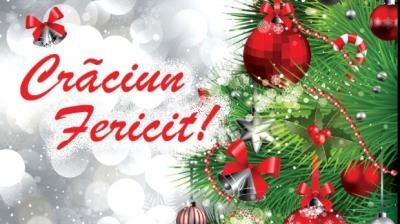 Mesaje de Crăciun