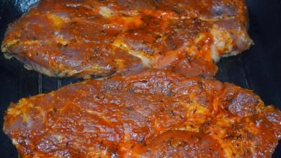 Cea mai bună marinată pentru carnea de porc