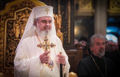 Sărbătoare mare pentru ortodocşi, zi specială pentru Patriarhul Daniel