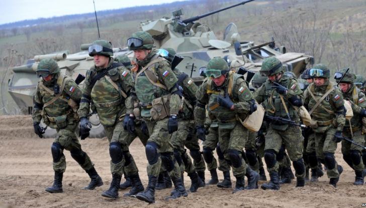 Și dacă Rusia ar câștiga al treilea război mondial? Un scenariu terifiant pentru 2024
