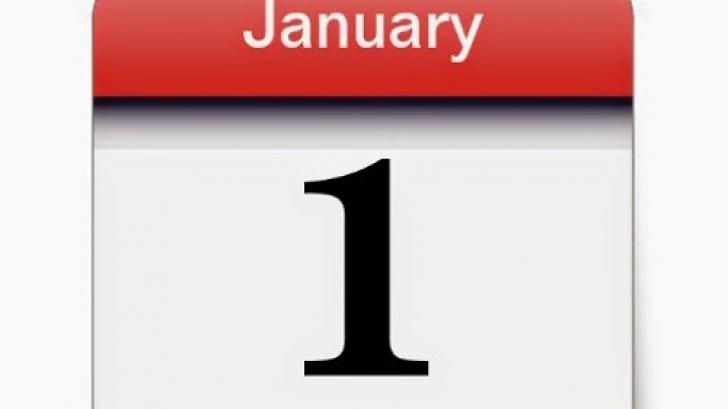 Ce trebuie să faci pe 1 ianuarie ca să îți meargă bine tot anul