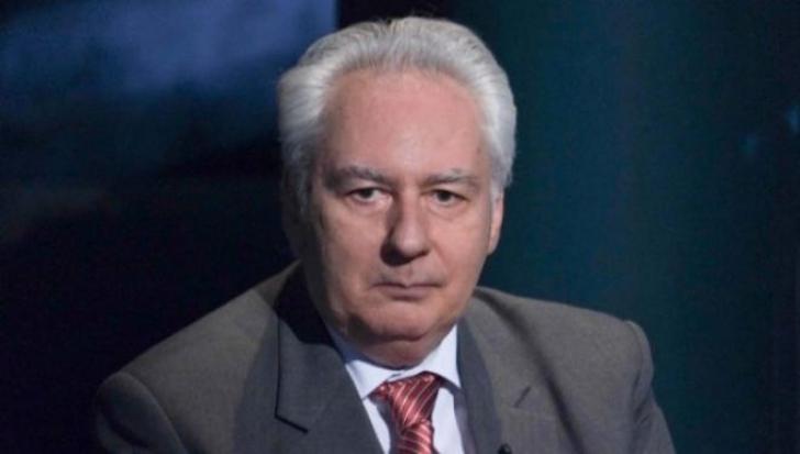 """Dezvăluire bombă: Istoricul Lucian Boia apare pe lista """"Brigadierilor Securităţii"""""""