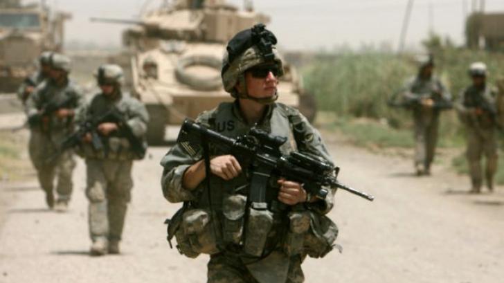 Ministrul Apărării din SUA a semnat ordinul de retragere a trupelor americane din Siria
