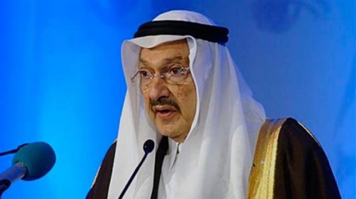 """A murit """"prințul roșu"""", fratele regelui Arabiei Saudite"""