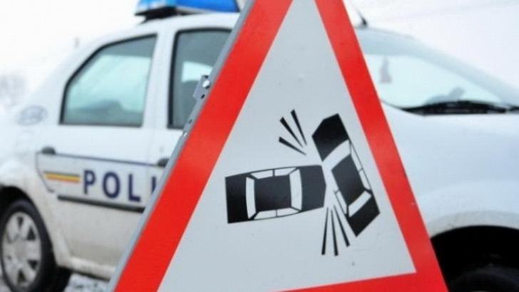 Accident groaznic pe o șosea din Suceava: au murit 5 tineri